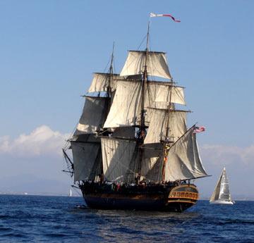 Enbarcaciones y navíos Hms-surprise-063